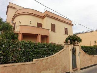 Villa Elli - mini appartamento con cucina