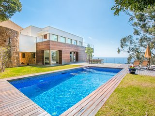4 bedroom Villa in Tamariu, Catalonia, Spain : ref 5630523