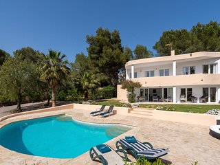 3 bedroom Villa in Roca Llisa, Balearic Islands, Spain : ref 5630470