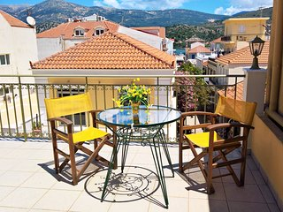Themi's Studio, in the heart of Argostoli Town
