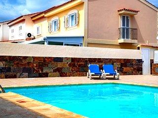 Villa Isa Sonnenland for 8
