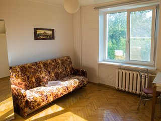 Apartment near the Moscow centre