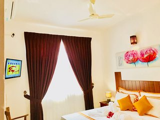 Ceylon Pearlwing Resort