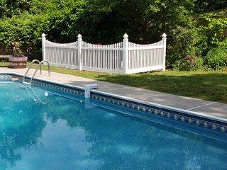 Cape Cod 4 Bdrm Home, 2+ Baths, Pool, Lake Access