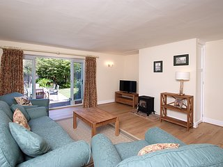 Priory Cottage in Beeston Regis, just outside Sheringham - 3 bedrooms sleeping 5