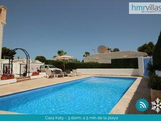 HMR Villas - Casa Katy - Moraira