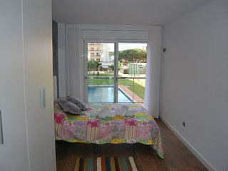 APARTAMENTO MAR CON PARKING
