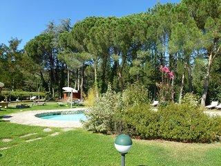 Chiostro di Cortona, immersi nel verde, tra gli odori e sapori della Toscana