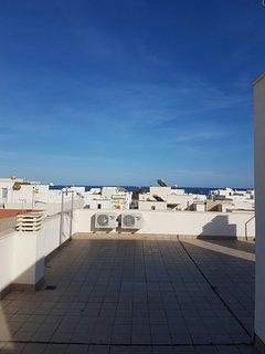 Terraza solariúm