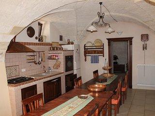 Tavernetta tipica Salentina