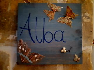 Keka's Hideaway - Alba