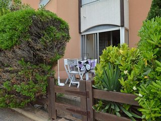 Rental Apartment Cap d'Agde, 2 rooms, 4 persons