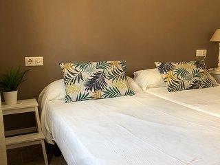 Apartamento Los Boliches 1 dormitorio