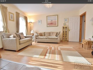 Portstewart Holiday Apartment Sleeps 6