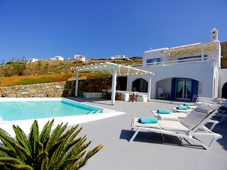 Villa Acromykonos-Mykonian Spirit Villas