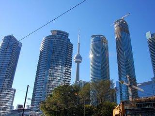 York Executive Suites- Downtown Toronto