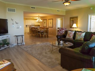 Jon & Carol's has a New Look for 2018! New Flooring. New Furniture.