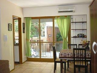 Apartamento Recoleta /Barrio Norte