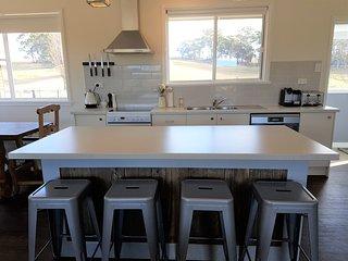 Kilbeggan Cottage  |  Oberon NSW