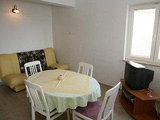 Two bedroom apartment Brela, Makarska (A-13052-d)