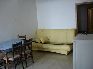 Studio flat Brela, Makarska (AS-13052-a)