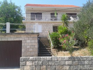One bedroom apartment Zrnovska Banja, Korcula (A-11510-a)