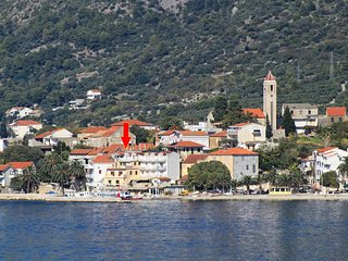 Two bedroom apartment Gradac, Makarska (A-13181-a)