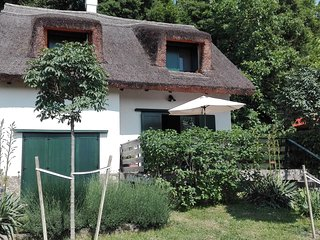 Peace & Beach - House in Tihany, Balaton