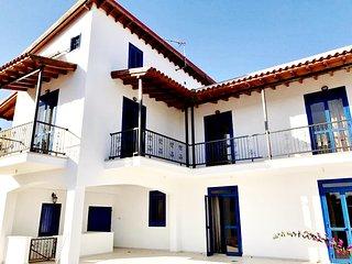 ★Spacious Villa de Milto 6BR ★ Free Wi-Fi, Sw/P