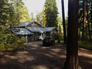 Lone Wolf Acres on Coffee Creek