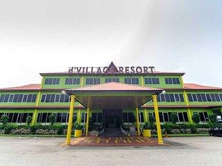D' Village Resort Melaka - Room Standard Motel Tripple