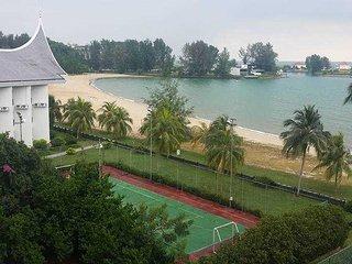 Port Dickson Regency Beach Resort