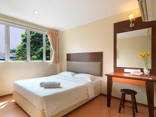 Fenix Inn Hotel - Room 2 Bedroom Premier Apartment
