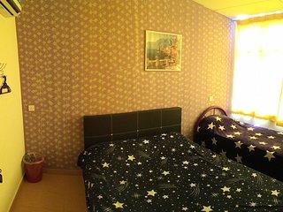 居銮休闲小屋 Murni Kluang Homestay - Room Triple Deluxe Room