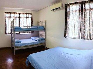 Full House Homestay Melaka * Kota Laksamana
