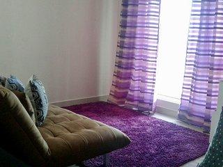 Syafiq Suite