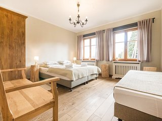 Apartamenty Stara Piekarnia