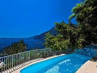 VILLA MANUELA Arienzo/Positano - Amalfi Coast