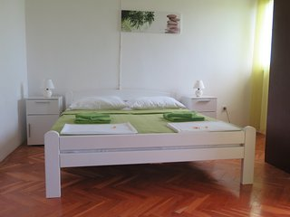 NATURA Apartment for 4+2, central