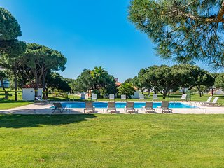 New 2 Bedroom Apartment in Vila Sol Golf Resort, Quarteira, Algarve