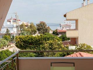 Sofi's Apartment, Artemis Beach, Athens Aiport