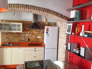 Apartamento en pleno centro de Tarifa