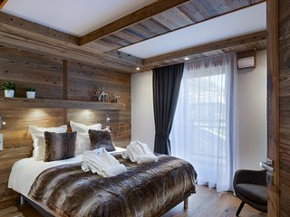 Annapurna - B104 - Appartement 3 chambres - 200m du centre