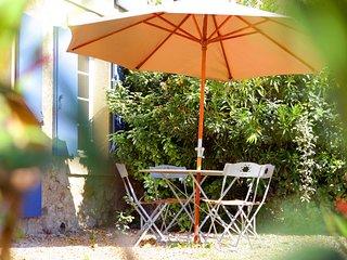 Gite 'Le Jardin'