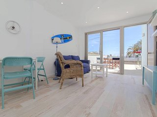 20m Terrace by the sea-Can Pastilla-1