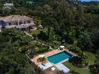 Villa Zagala Hills