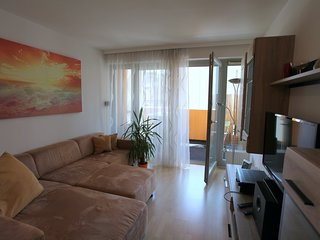 Friendly central apartment near the Danube Canal