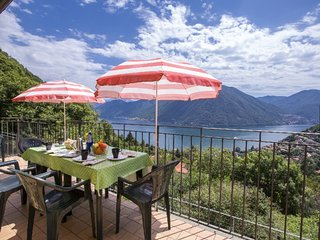 Montagne del Sole apartment 3 - 2 bedroom Apartment