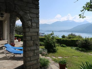 2 bedroom Villa in Azzano, Lombardy, Italy : ref 5579411