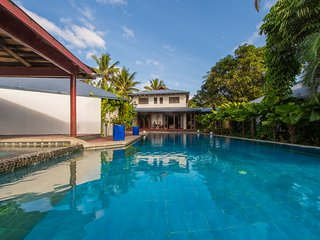 De Vos The Private Residence- Exclusive Luxury Beachfront Paradise